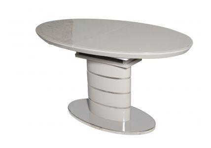 Стол обеденный Utan DT-113 cappuccino