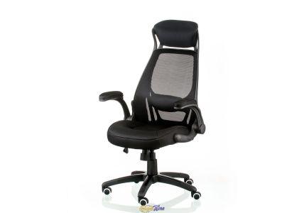 Кресло офисное Briz 2 black