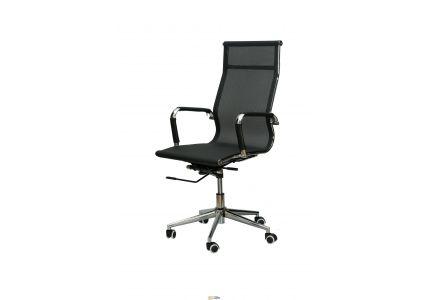 Кресло офисное Solano mesh black