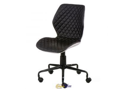 Кресло офисное Ray black