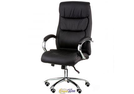 Кресло офисное  Eternity black