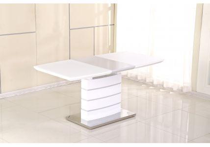 Стол обеденный Houston MINI DT-9123-1 WHITE