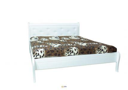 Кровать Гера 1600 х 2000 белый