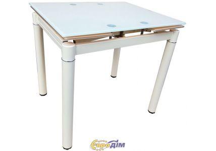 Стол обеденный  DST-020 беж сатин