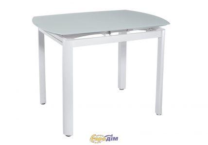 Стол обеденный DT-8109 белый