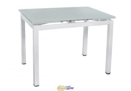Стол обеденный DT-8110 белый MINI