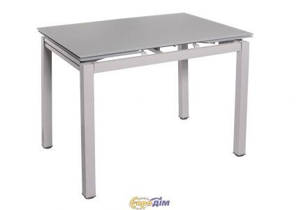 Стол обеденный DT-8110 серый