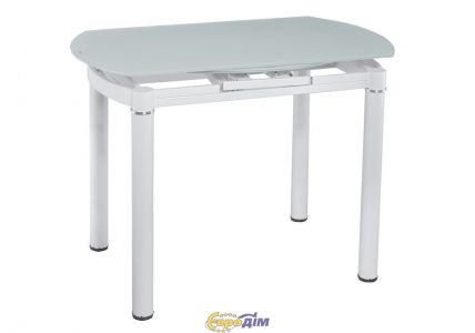 Стол обеденный DT-8111 белый