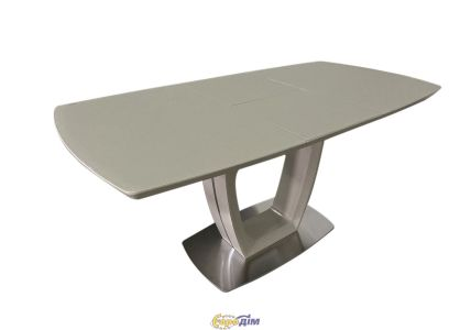 Стол обеденный ARIZONA T7066 Beige satin MINI