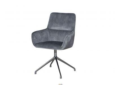 Вращающееся кресло C-2524 Toronto Grey