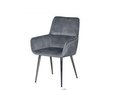 Кресло C-2523 Jack Grey