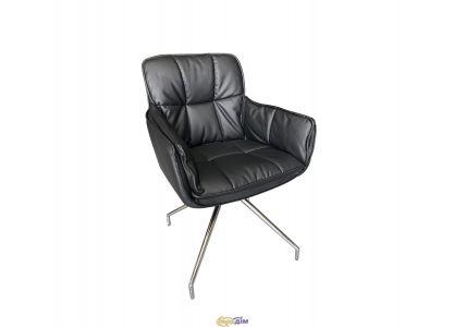 Кресло обеденное Ford 2166 Black