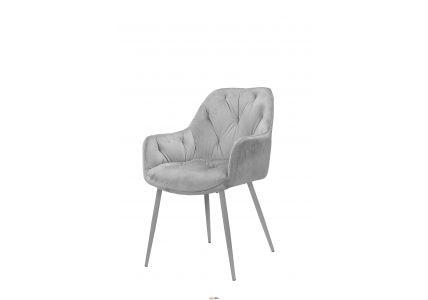 Кресло обеденное Charm 2230 Grey