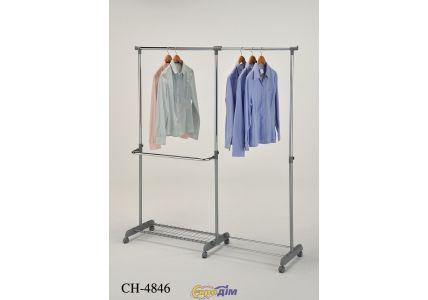 Стойка для одежды W-122