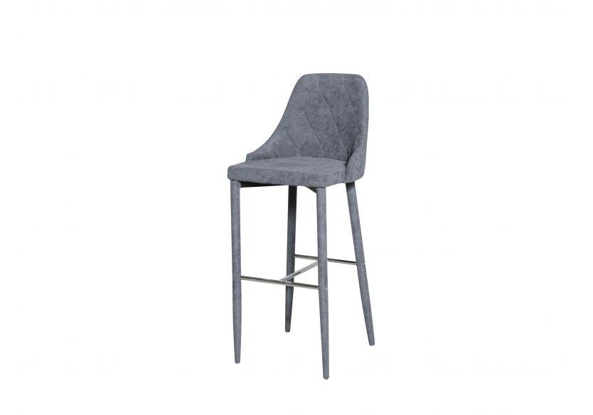 Мягкие барные стулья