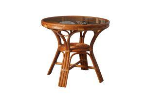 Купить деревянный садовый стол для дачи от производителя ~ЕвроДом~